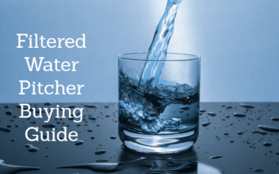 Best Water Filter Pitcher 2020: Reviews and Buying Guide
