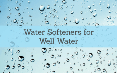 Best Water Softener for Well Water 2020: Reviews and Guide