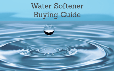 Best Water Softener 2021: Reviews and Buying Guide