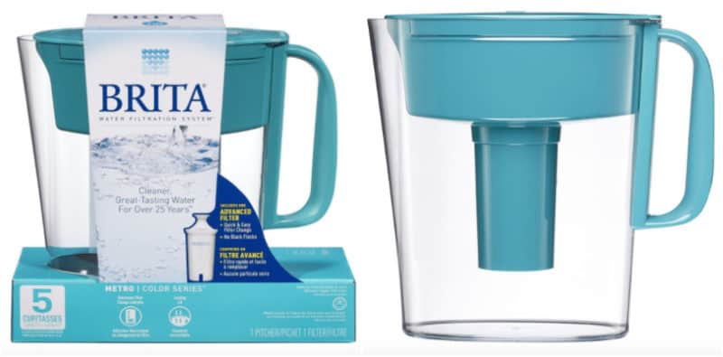 How to Clean a Brita Pitcher the Easy Way