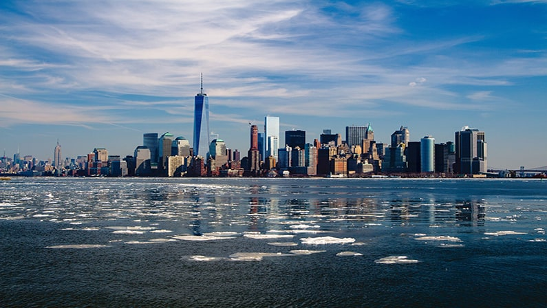 Is New York City Tap Water Safe to Drink?
