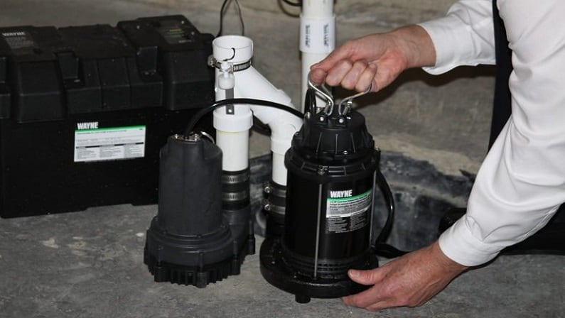 The Best Sump Pumps: Reviews & Buying Guide