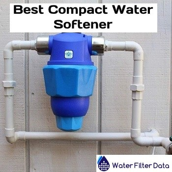 Best Compact Water Softener