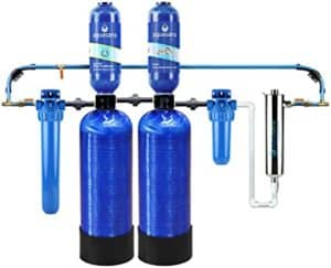 Best Whole House Water Filter: Aquasana 10-Year Whole House Water Filter System
