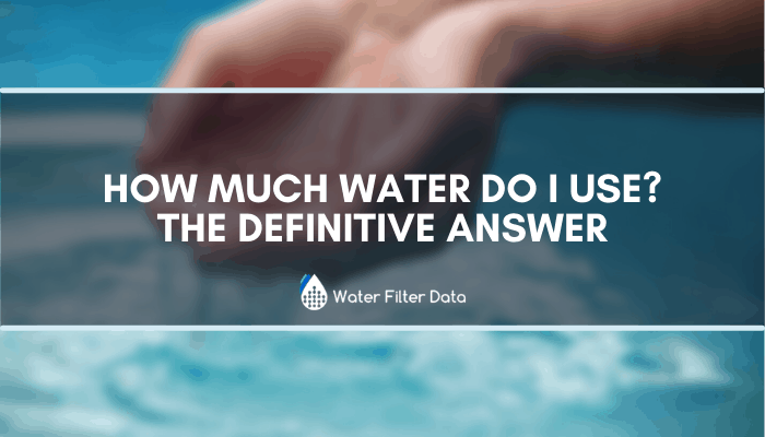 How Much Water Do I Use? The Definitive Answer