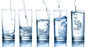 How to Size a Water Softener For Your Home: How much do you drink?