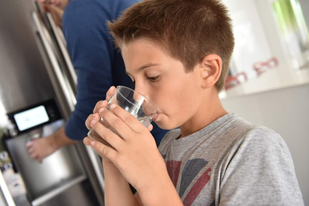 sizing a water softener for your home