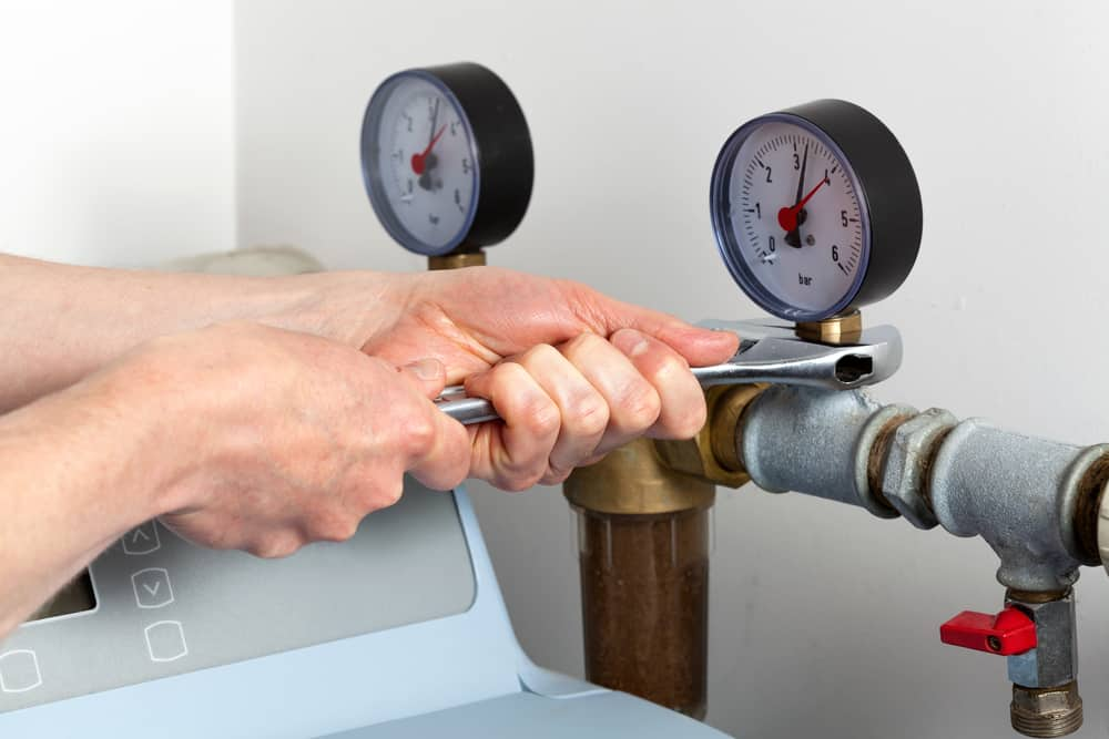water softener problem solutions