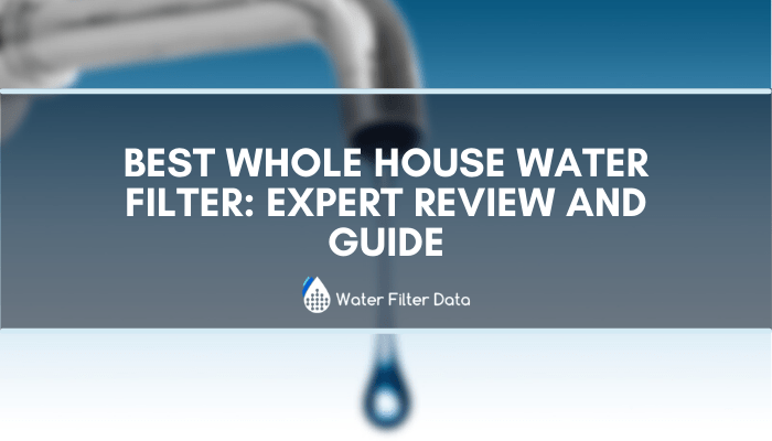 Best Whole House Water Filter: Expert Review And Guide